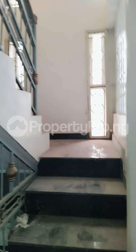 5 bedroom Detached Duplex House for rent Ogudu ori oke. Ogudu-Orike Ogudu Lagos - 7