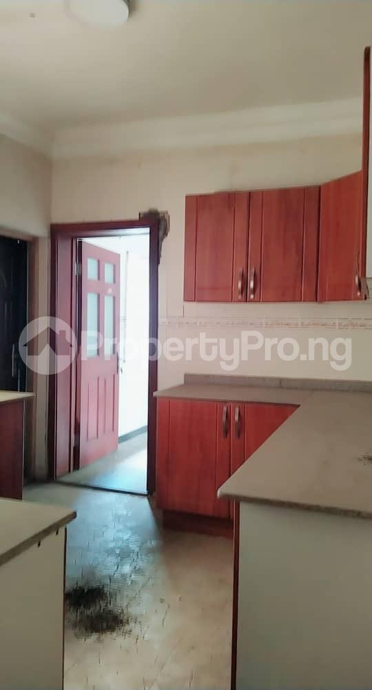 5 bedroom Detached Duplex House for rent Ogudu ori oke. Ogudu-Orike Ogudu Lagos - 8