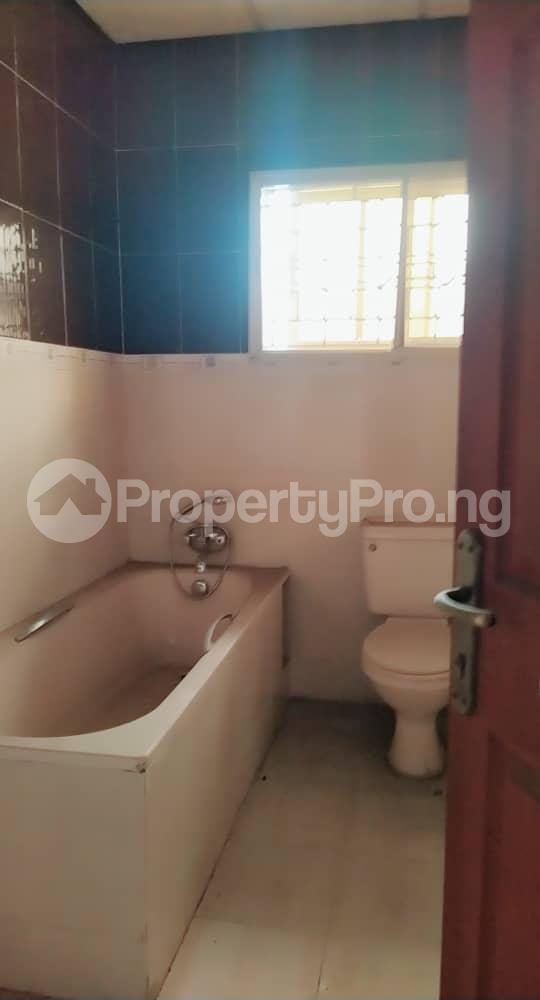 5 bedroom Detached Duplex House for rent Ogudu ori oke. Ogudu-Orike Ogudu Lagos - 6