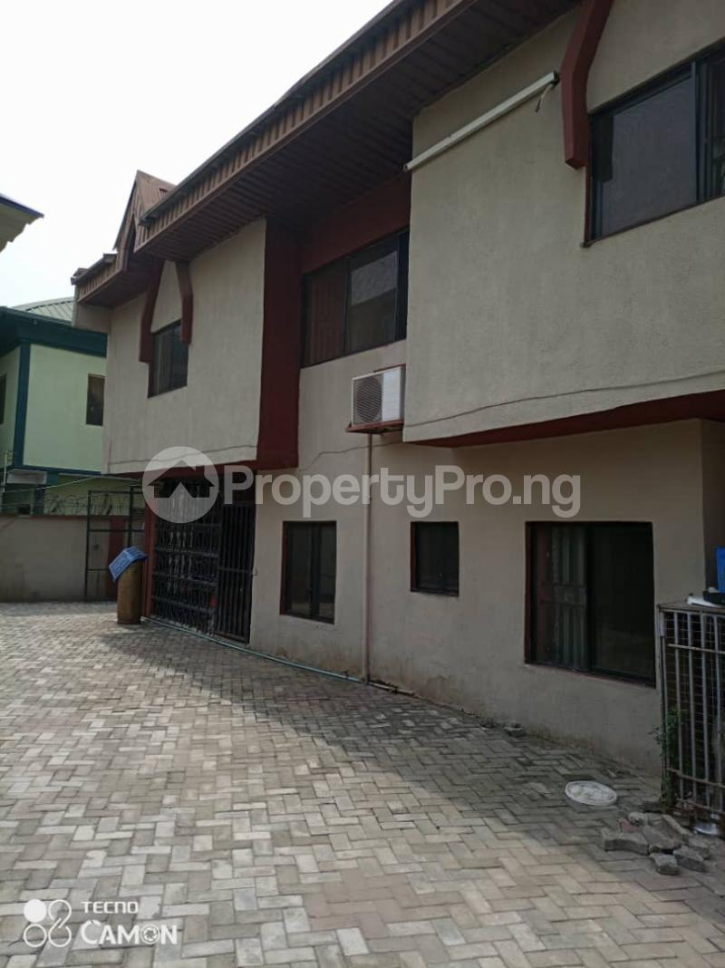 6 bedroom Detached Duplex House for sale Grandmate Ago palace Okota Lagos - 1