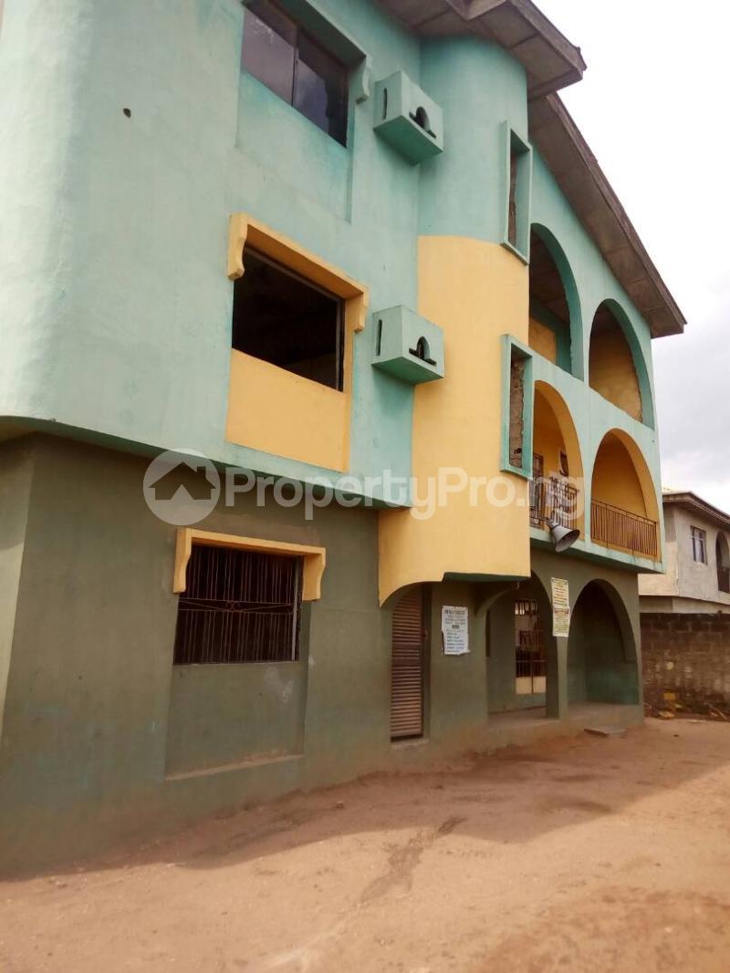 Blocks of Flats House for sale Iju ishaga Iju-Ishaga Agege Lagos - 2