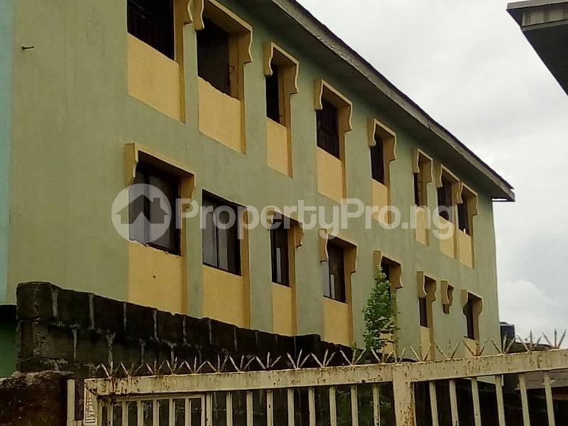 Blocks of Flats House for sale Iju ishaga Iju-Ishaga Agege Lagos - 0