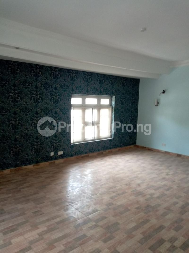 7 bedroom Massionette House for rent By Catholic Church Asokoro Abuja - 9