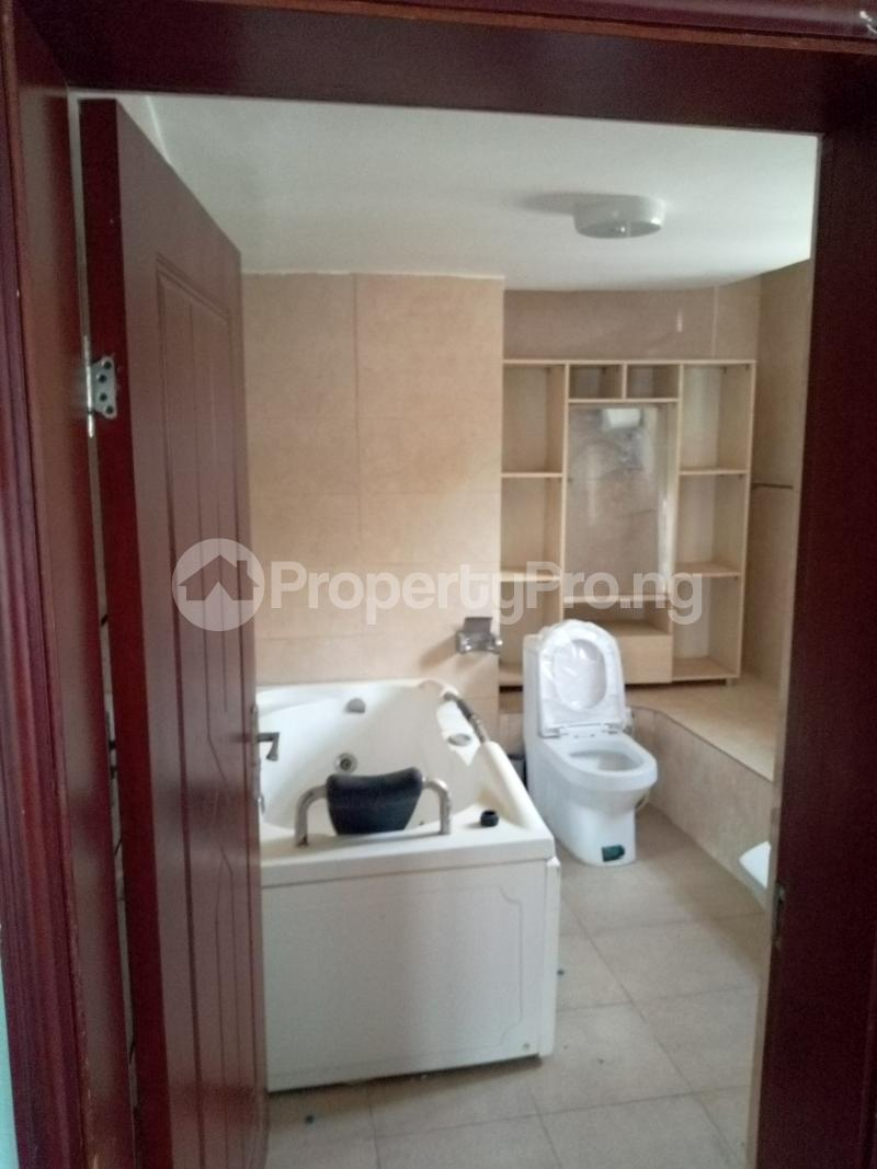 7 bedroom Massionette House for rent By Catholic Church Asokoro Abuja - 1