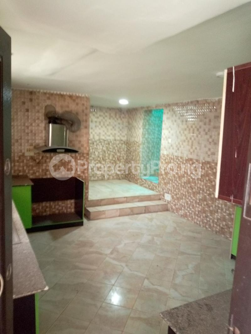 7 bedroom Massionette House for rent By Catholic Church Asokoro Abuja - 7