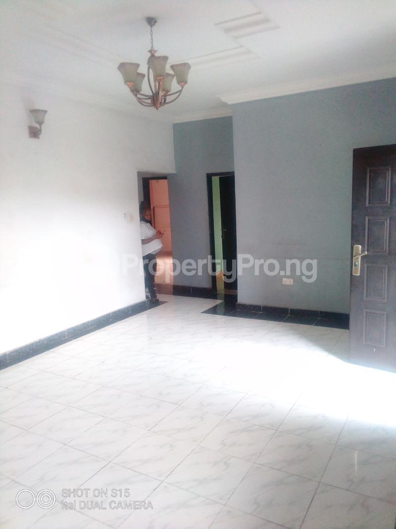 3 bedroom Flat / Apartment for rent Jibowu Jibowu Yaba Lagos - 3