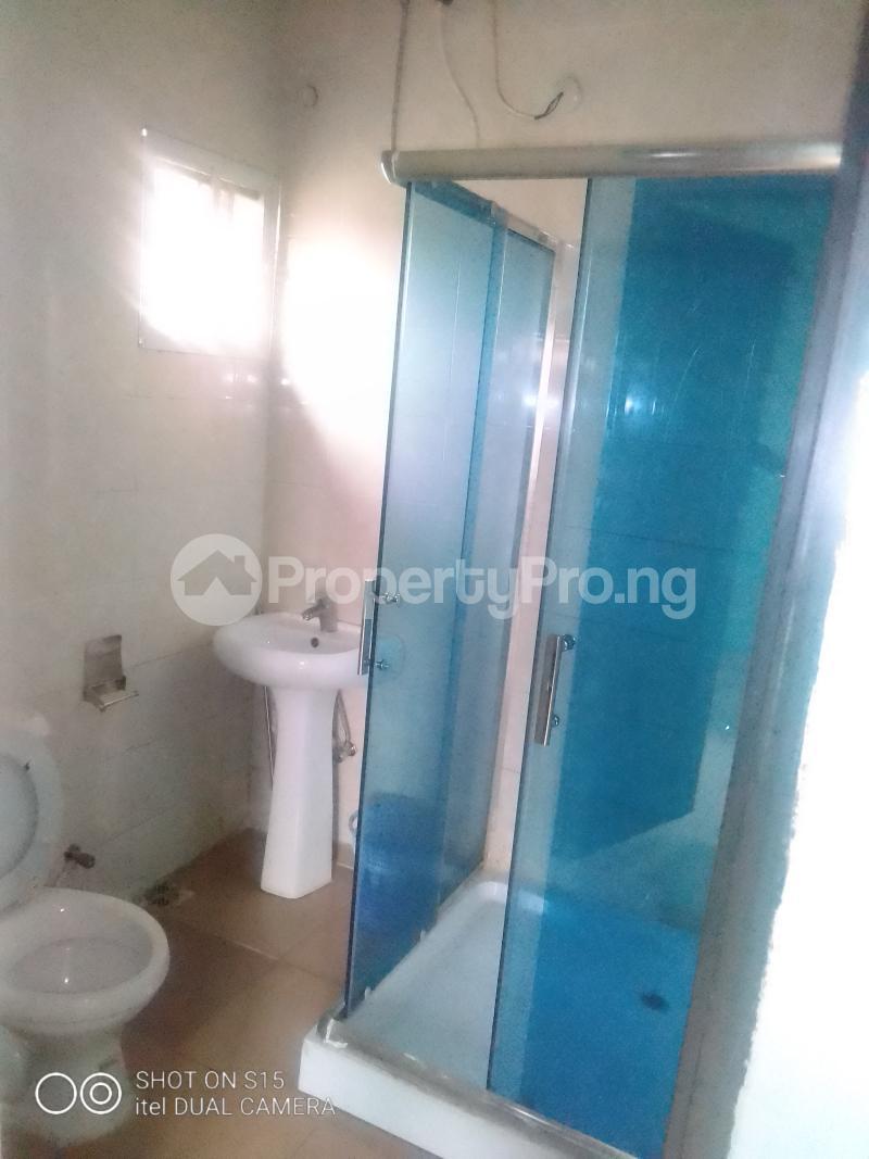 3 bedroom Flat / Apartment for rent Jibowu Jibowu Yaba Lagos - 17