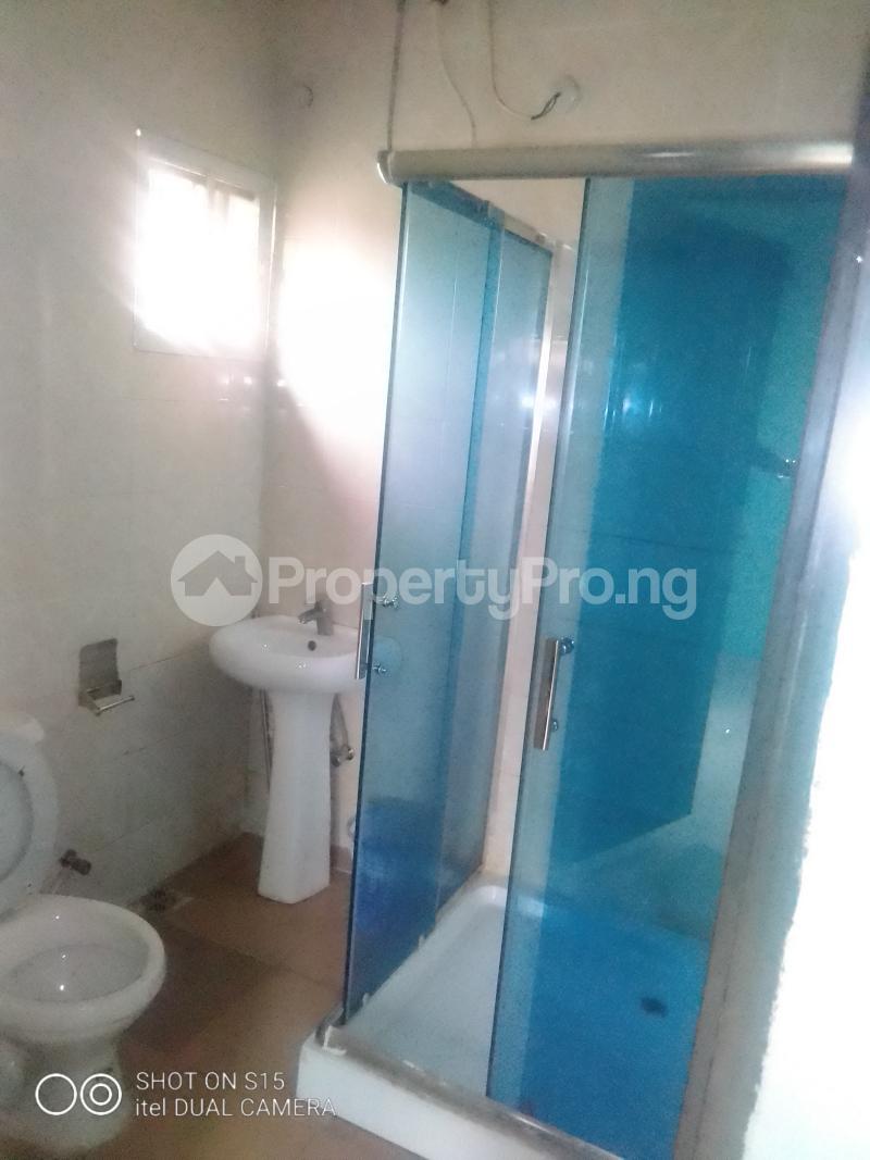 3 bedroom Flat / Apartment for rent Jibowu Jibowu Yaba Lagos - 18