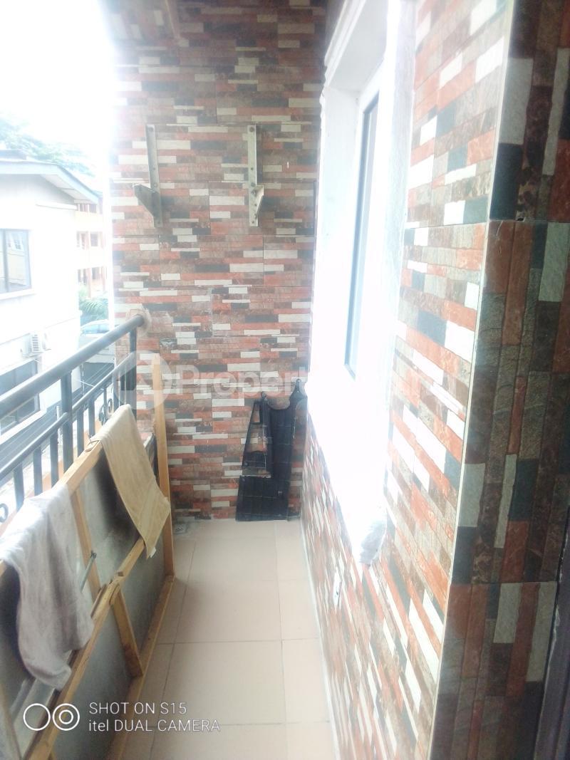 3 bedroom Flat / Apartment for rent Jibowu Jibowu Yaba Lagos - 5