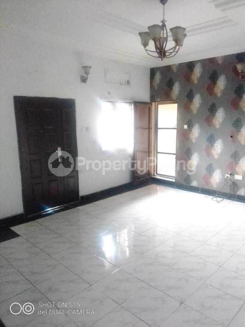 3 bedroom Flat / Apartment for rent Jibowu Jibowu Yaba Lagos - 11