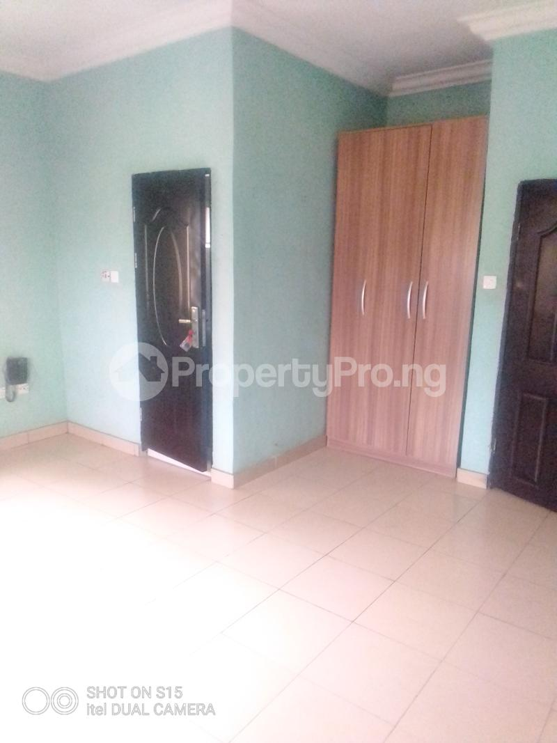 3 bedroom Flat / Apartment for rent Jibowu Jibowu Yaba Lagos - 16