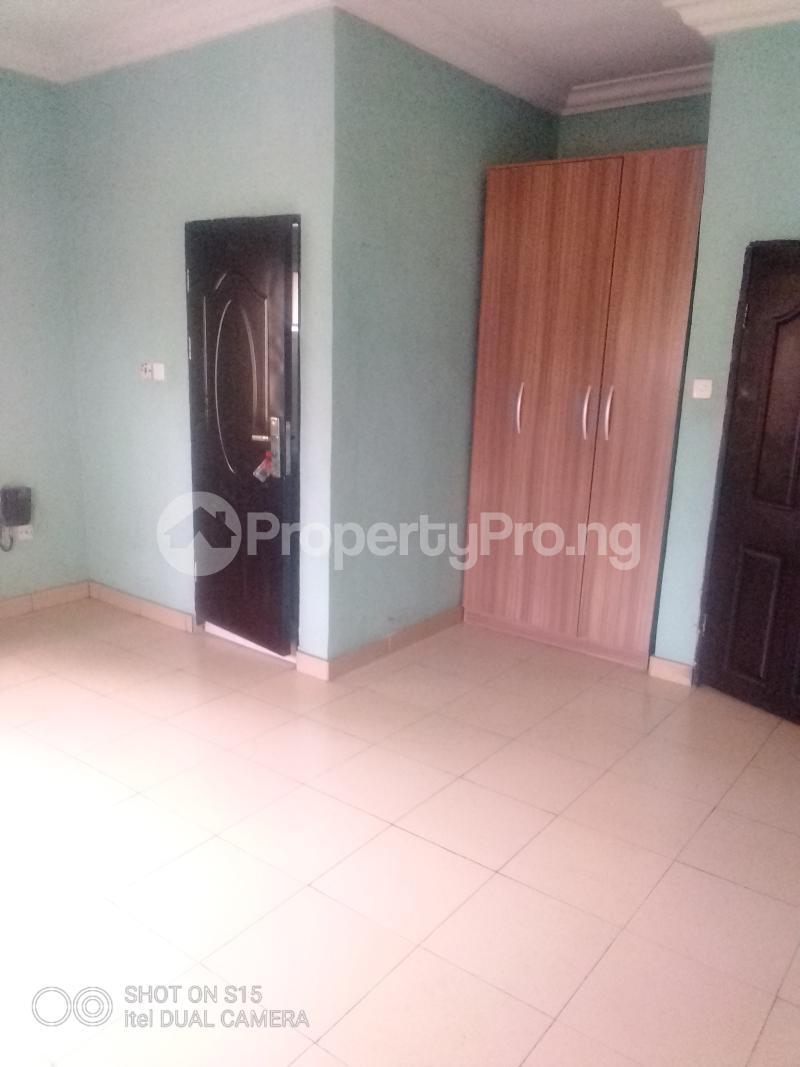 3 bedroom Flat / Apartment for rent Jibowu Jibowu Yaba Lagos - 15