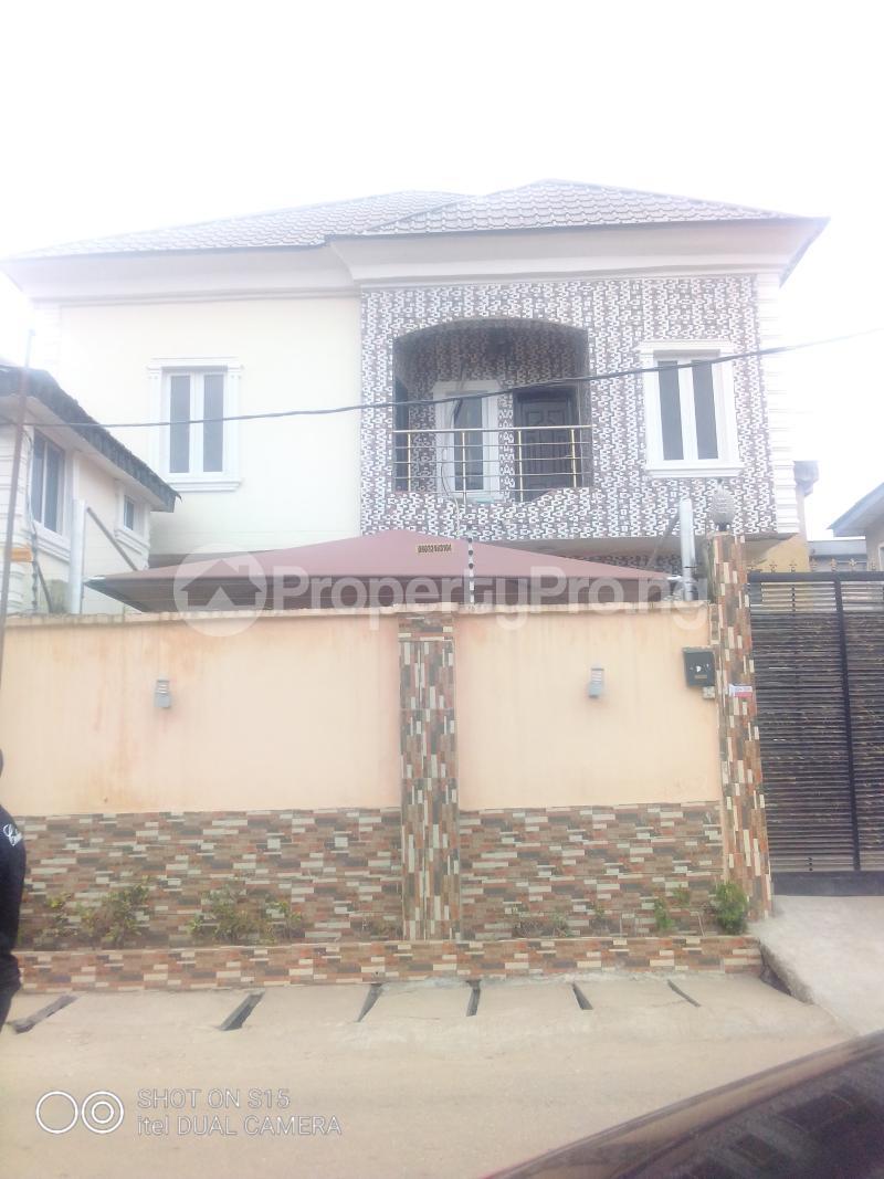 3 bedroom Flat / Apartment for rent Jibowu Jibowu Yaba Lagos - 7