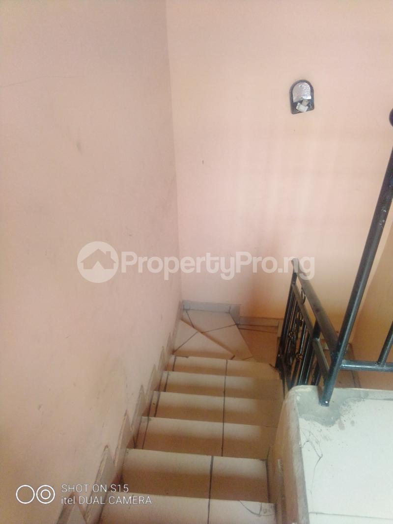 3 bedroom Flat / Apartment for rent Jibowu Jibowu Yaba Lagos - 9