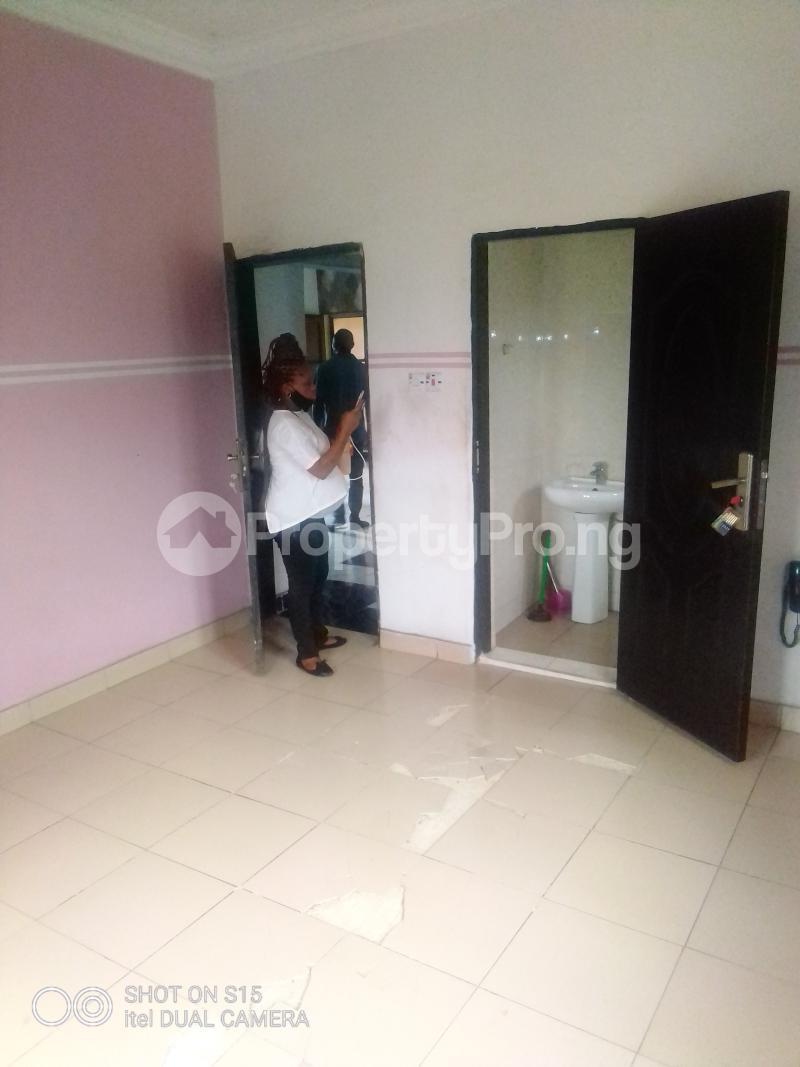 3 bedroom Flat / Apartment for rent Jibowu Jibowu Yaba Lagos - 13