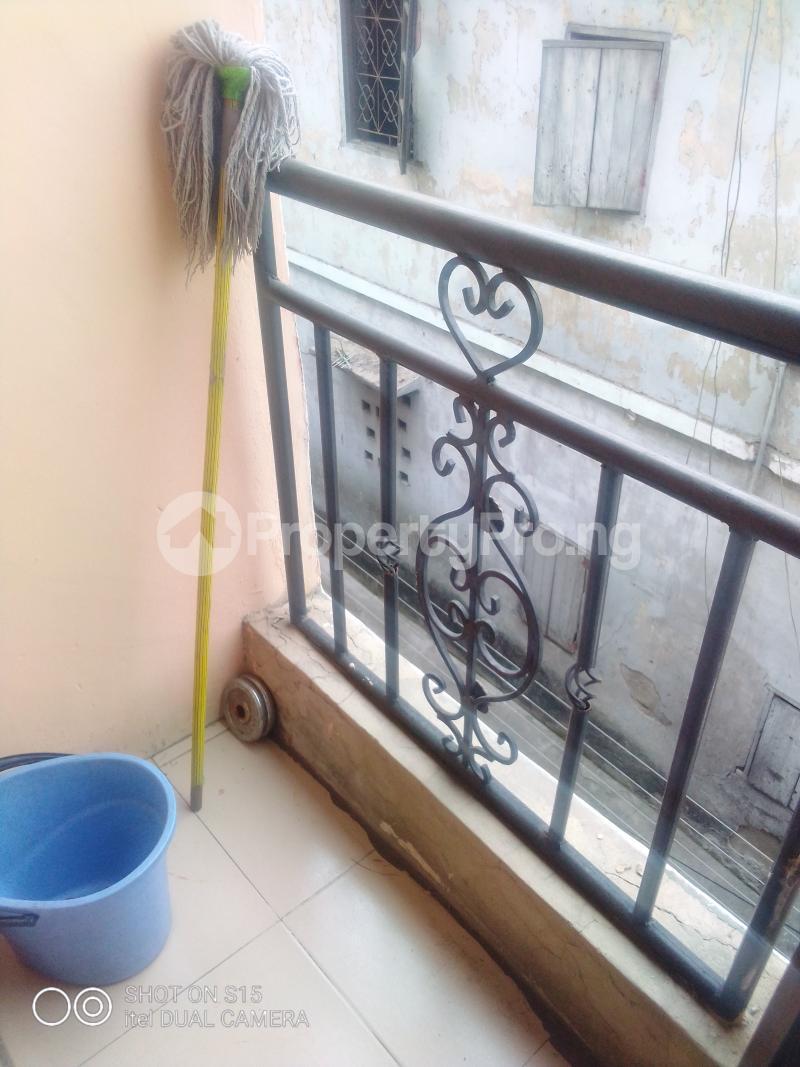 3 bedroom Flat / Apartment for rent Jibowu Jibowu Yaba Lagos - 8