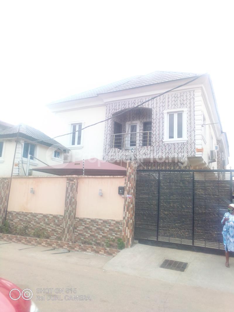 3 bedroom Flat / Apartment for rent Jibowu Jibowu Yaba Lagos - 4