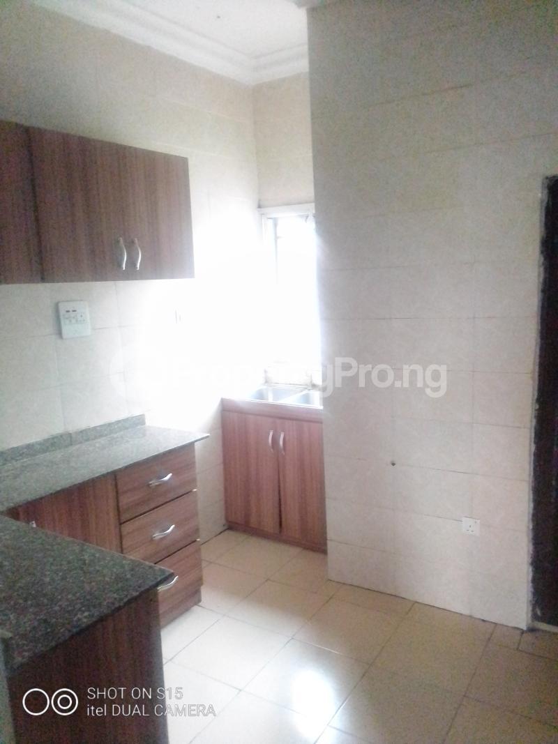 3 bedroom Flat / Apartment for rent Jibowu Jibowu Yaba Lagos - 2