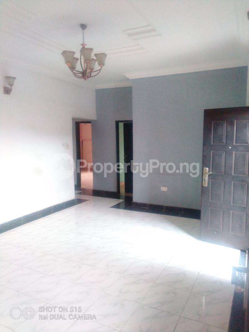 3 bedroom Flat / Apartment for rent Jibowu Jibowu Yaba Lagos - 10