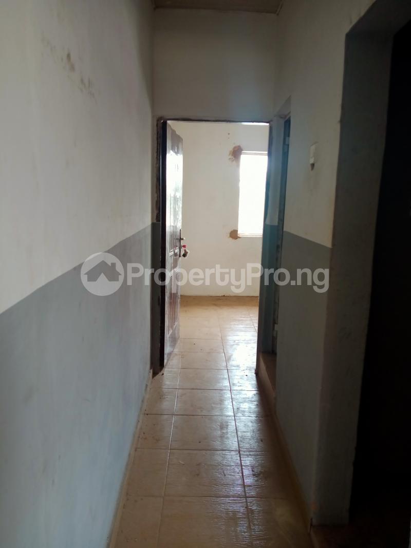 1 bedroom mini flat  Mini flat Flat / Apartment for rent Audu street,Abule oja-Yaba Akoka Yaba Lagos - 7