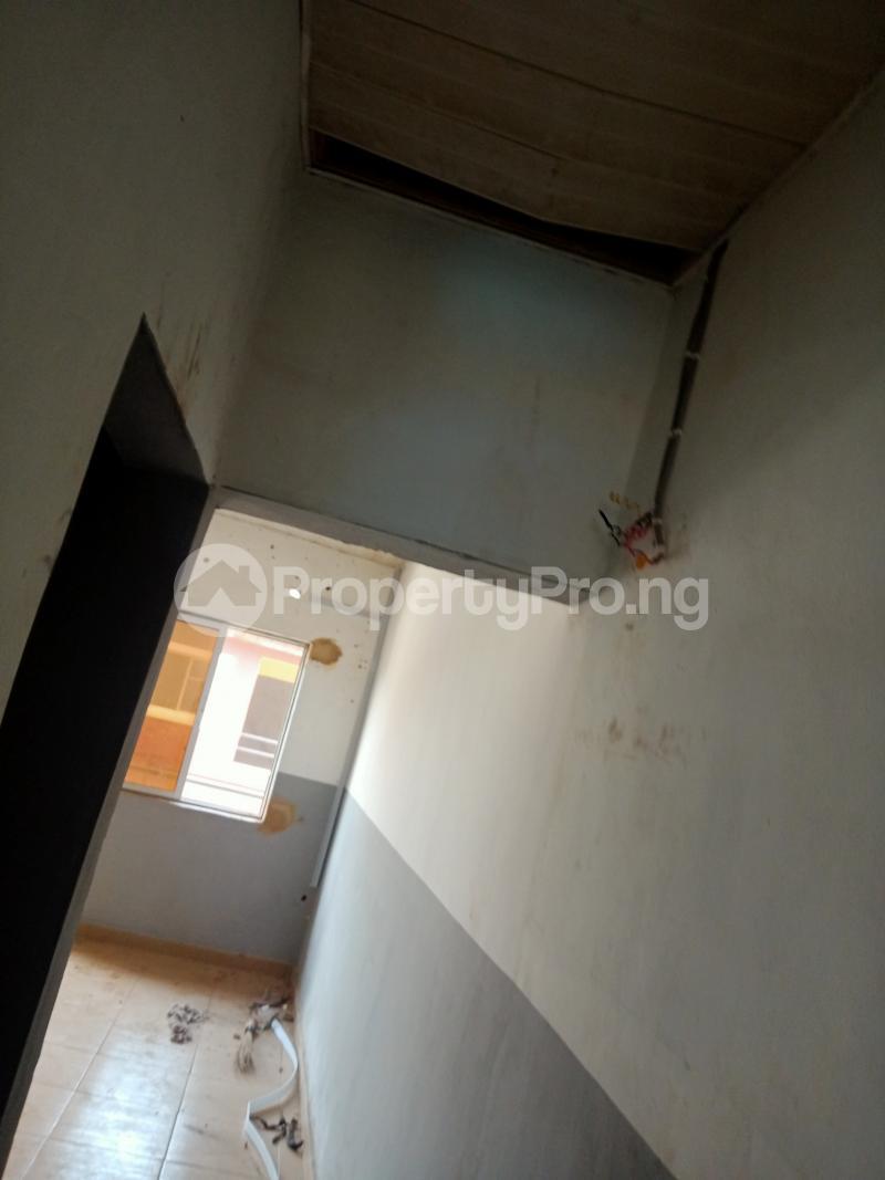 1 bedroom mini flat  Mini flat Flat / Apartment for rent Audu street,Abule oja-Yaba Akoka Yaba Lagos - 2
