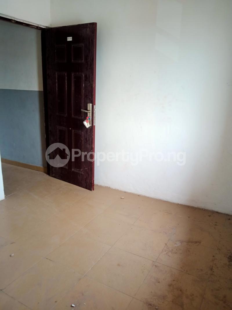 1 bedroom mini flat  Mini flat Flat / Apartment for rent Audu street,Abule oja-Yaba Akoka Yaba Lagos - 1