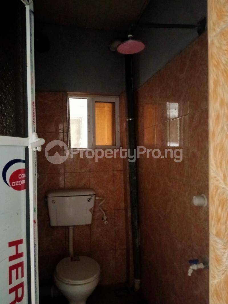 1 bedroom mini flat  Mini flat Flat / Apartment for rent Audu street,Abule oja-Yaba Akoka Yaba Lagos - 5