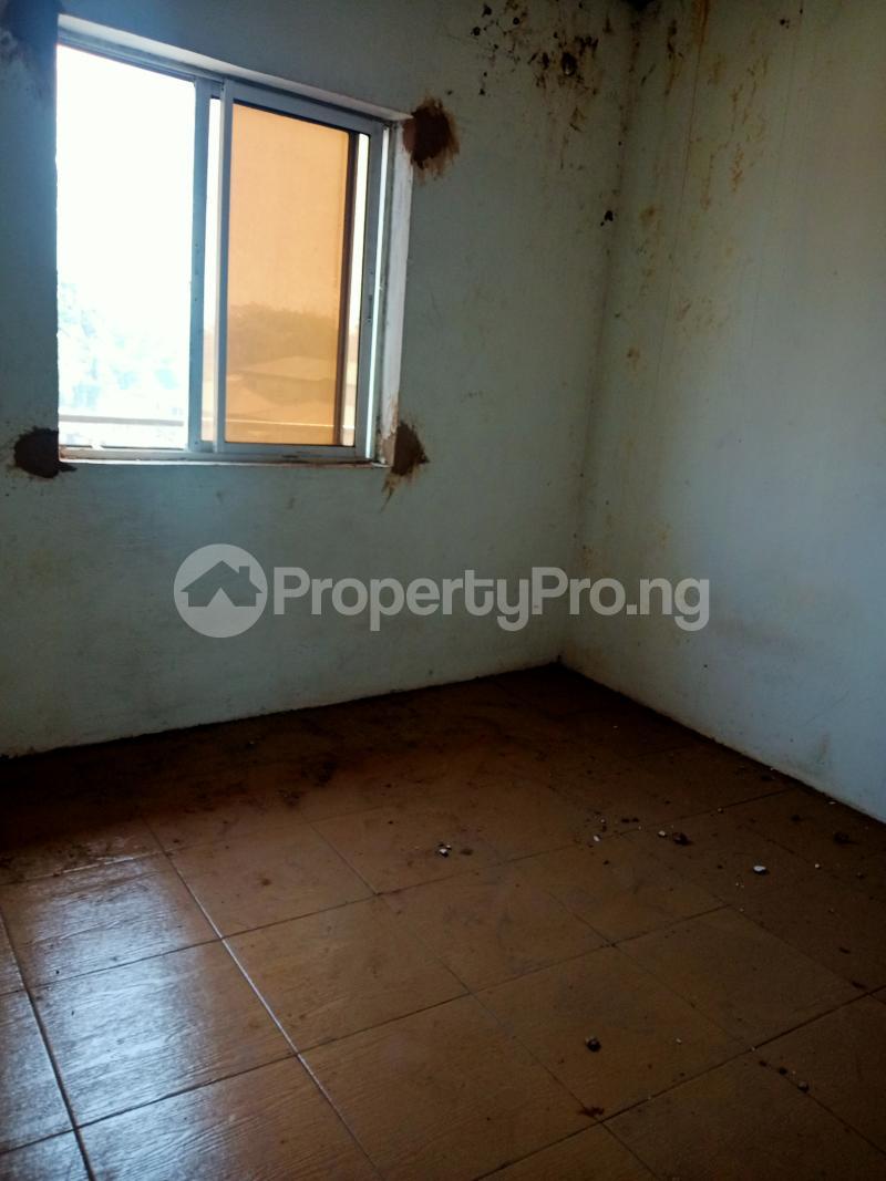 1 bedroom mini flat  Mini flat Flat / Apartment for rent Audu street,Abule oja-Yaba Akoka Yaba Lagos - 3