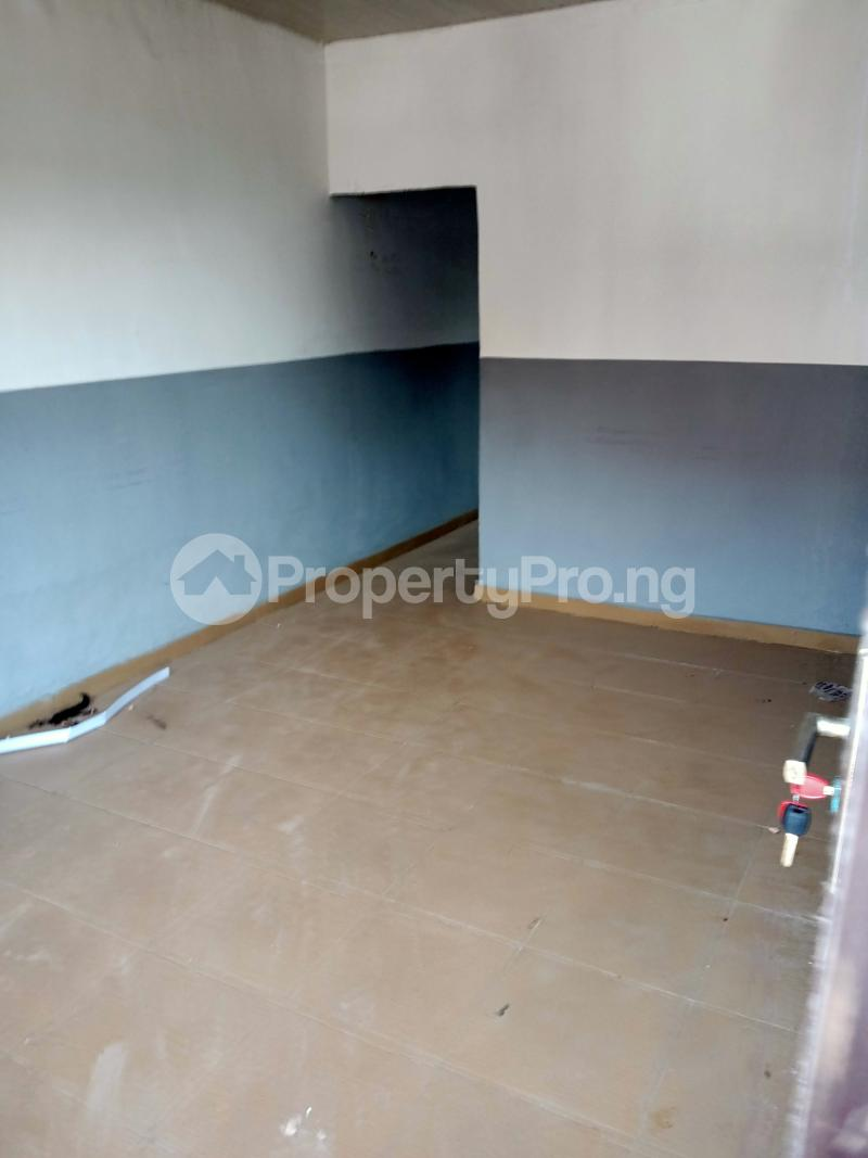 1 bedroom mini flat  Mini flat Flat / Apartment for rent Audu street,Abule oja-Yaba Akoka Yaba Lagos - 0