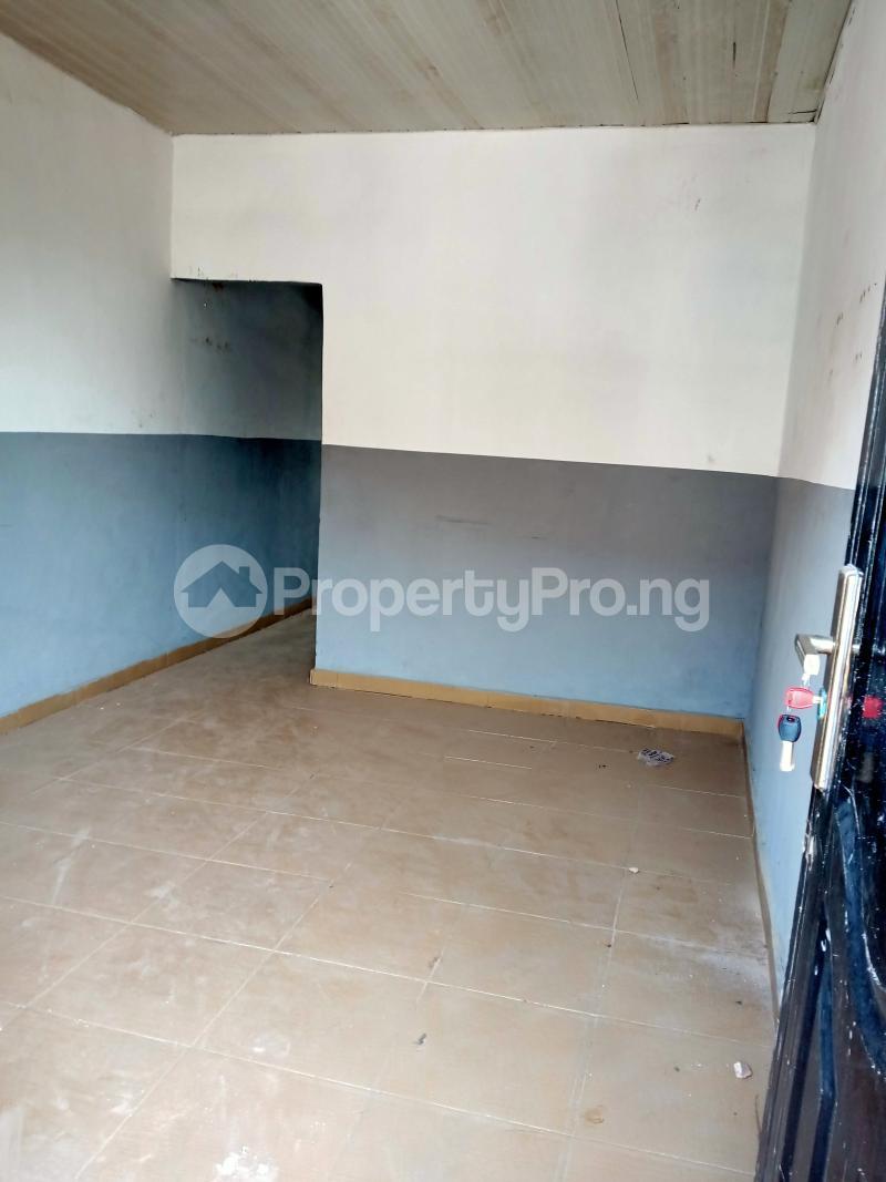 1 bedroom mini flat  Mini flat Flat / Apartment for rent Audu street,Abule oja-Yaba Akoka Yaba Lagos - 6