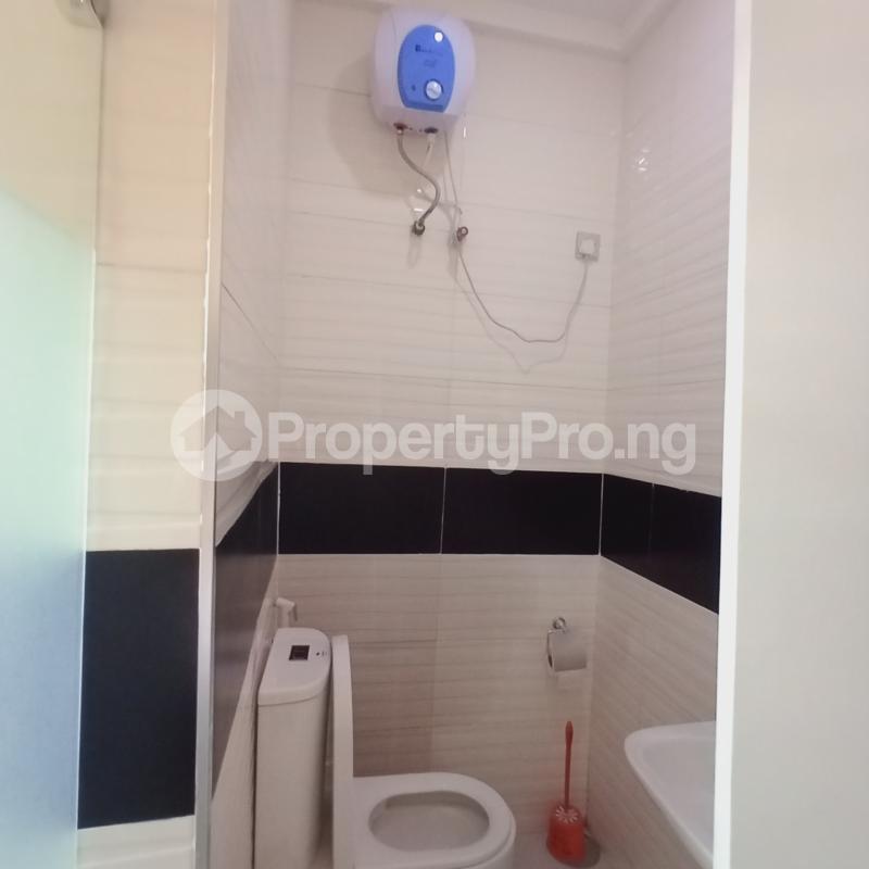 4 bedroom Detached Duplex for shortlet Oluyole Main Oluyole Estate Ibadan Oyo - 8