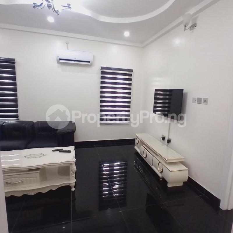 4 bedroom Detached Duplex for shortlet Oluyole Main Oluyole Estate Ibadan Oyo - 14