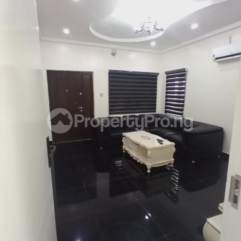 4 bedroom Detached Duplex for shortlet Oluyole Main Oluyole Estate Ibadan Oyo - 2