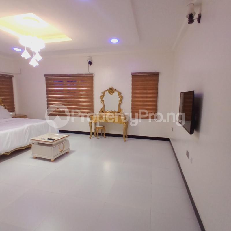 4 bedroom Detached Duplex for shortlet Oluyole Main Oluyole Estate Ibadan Oyo - 11