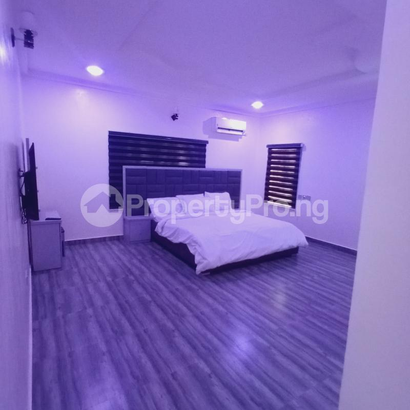 4 bedroom Detached Duplex for shortlet Oluyole Main Oluyole Estate Ibadan Oyo - 15