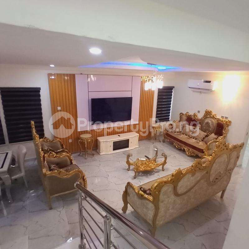 4 bedroom Detached Duplex for shortlet Oluyole Main Oluyole Estate Ibadan Oyo - 0