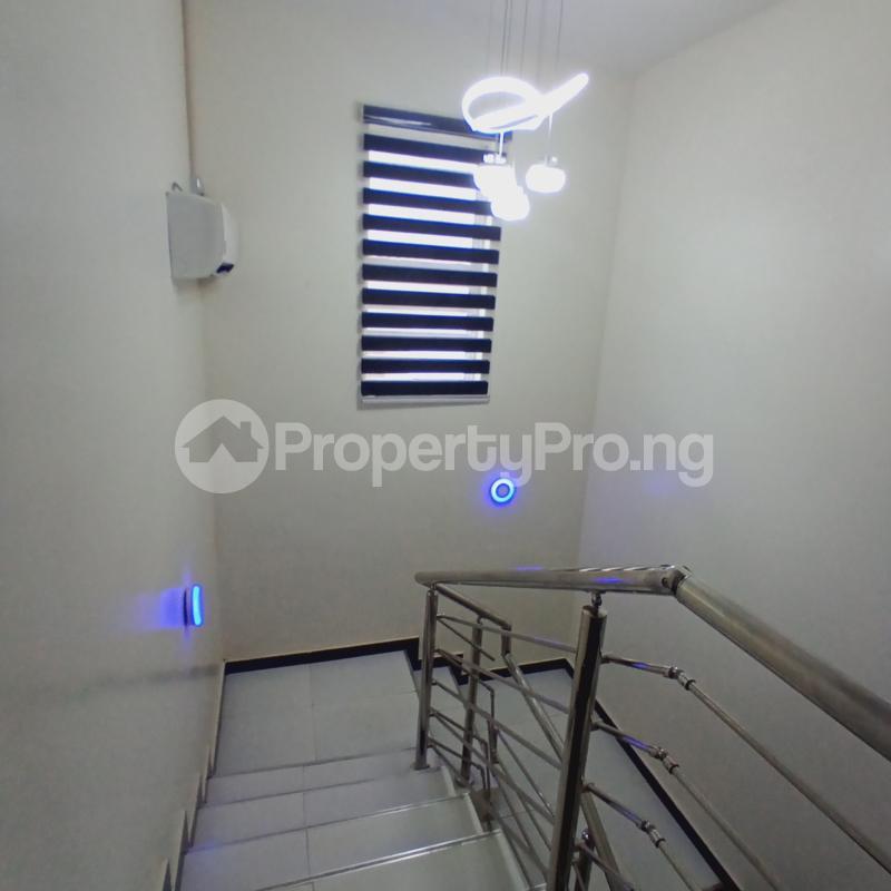 4 bedroom Detached Duplex for shortlet Oluyole Main Oluyole Estate Ibadan Oyo - 3