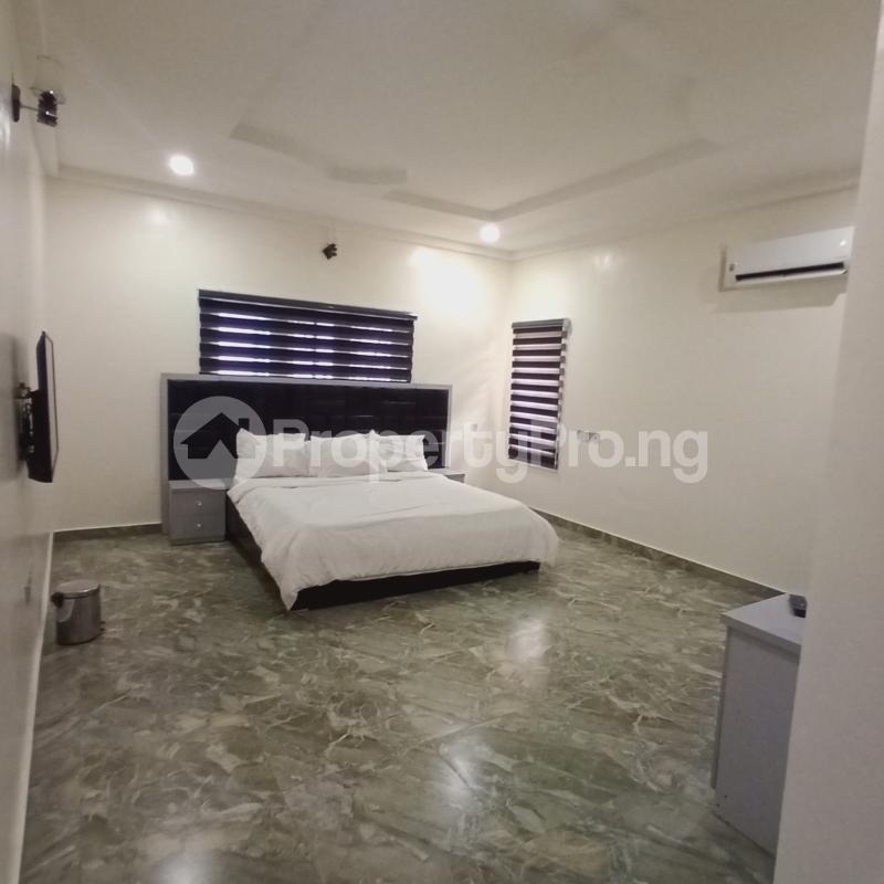 4 bedroom Detached Duplex for shortlet Oluyole Main Oluyole Estate Ibadan Oyo - 4