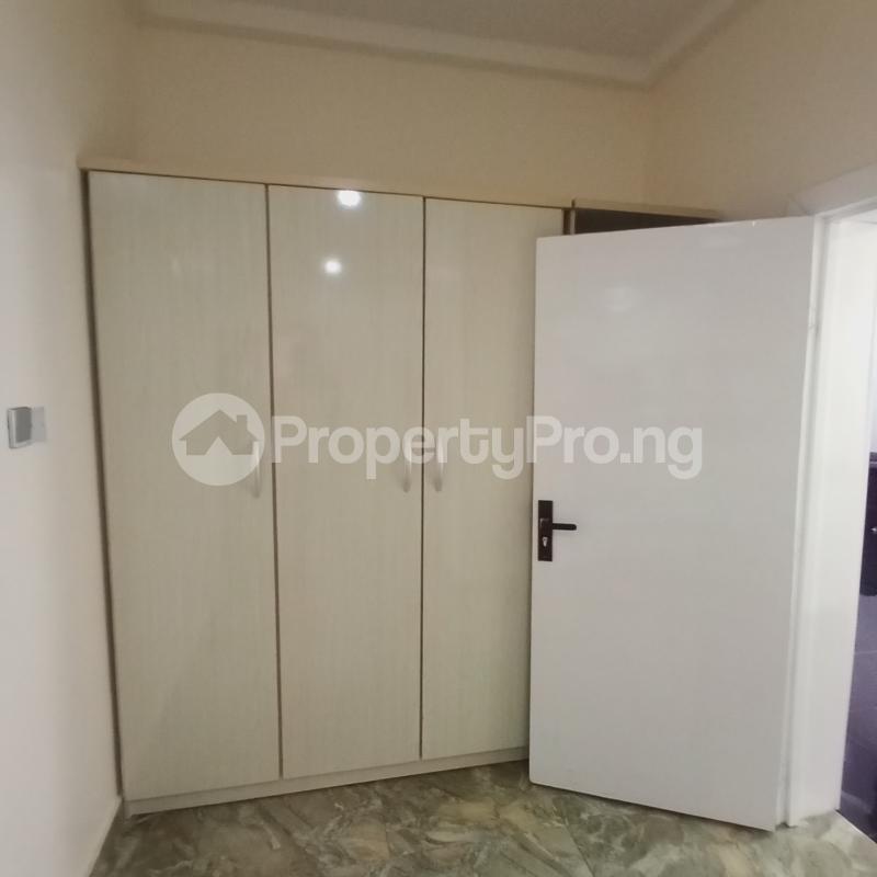 4 bedroom Detached Duplex for shortlet Oluyole Main Oluyole Estate Ibadan Oyo - 9