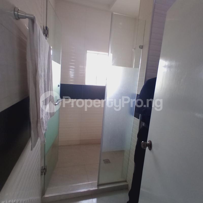 4 bedroom Detached Duplex for shortlet Oluyole Main Oluyole Estate Ibadan Oyo - 6