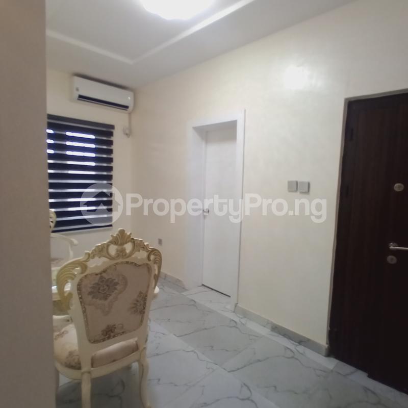 4 bedroom Detached Duplex for shortlet Oluyole Main Oluyole Estate Ibadan Oyo - 17