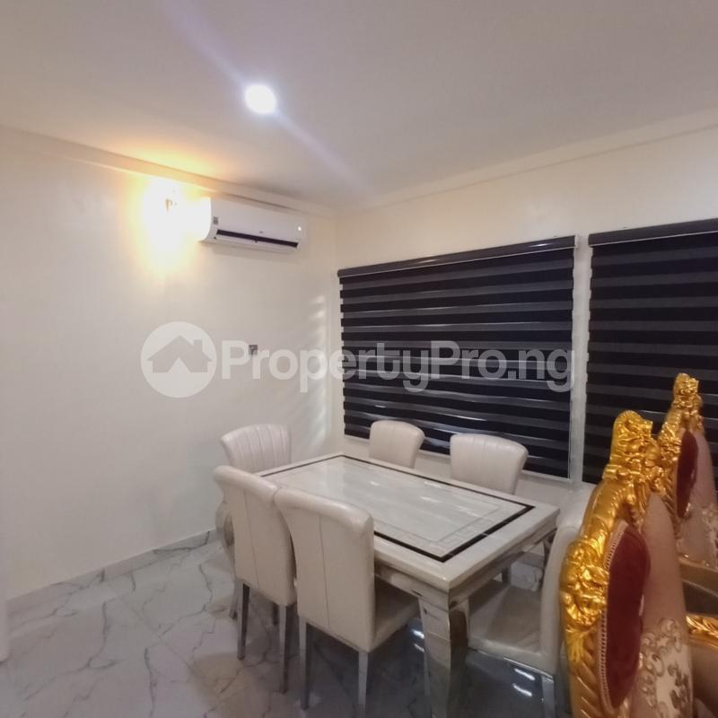 4 bedroom Detached Duplex for shortlet Oluyole Main Oluyole Estate Ibadan Oyo - 1