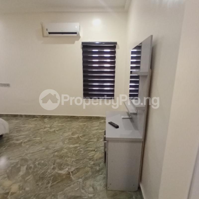4 bedroom Detached Duplex for shortlet Oluyole Main Oluyole Estate Ibadan Oyo - 5