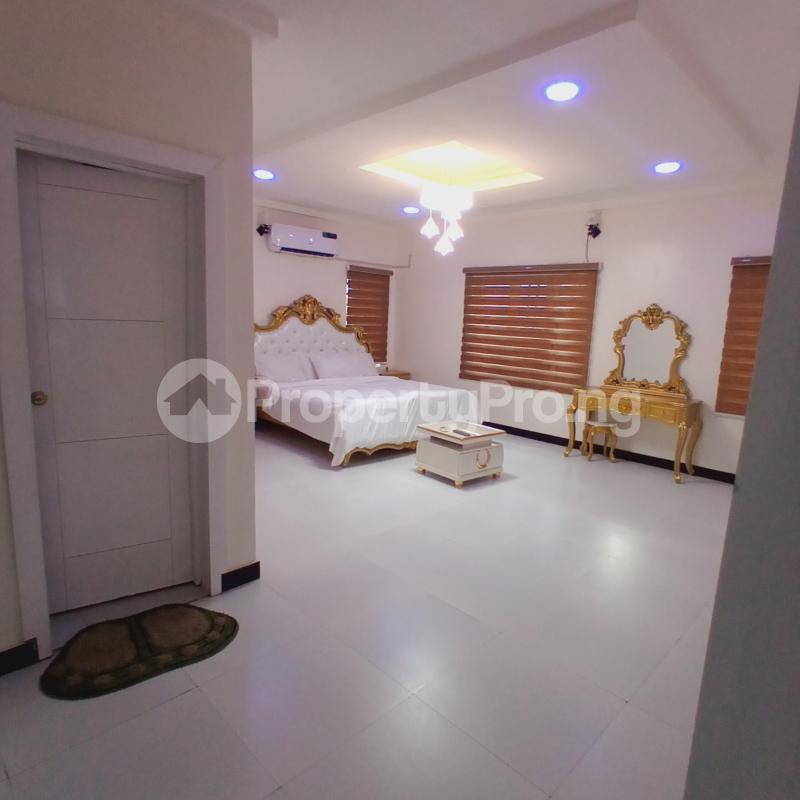 4 bedroom Detached Duplex for shortlet Oluyole Main Oluyole Estate Ibadan Oyo - 10