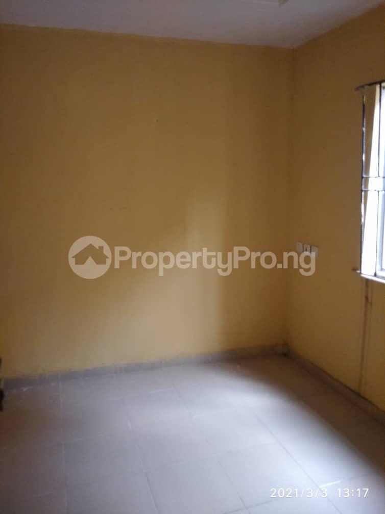 2 bedroom Flat / Apartment for rent Ketu Alapere Abgoyi Estate Ketu Lagos - 0