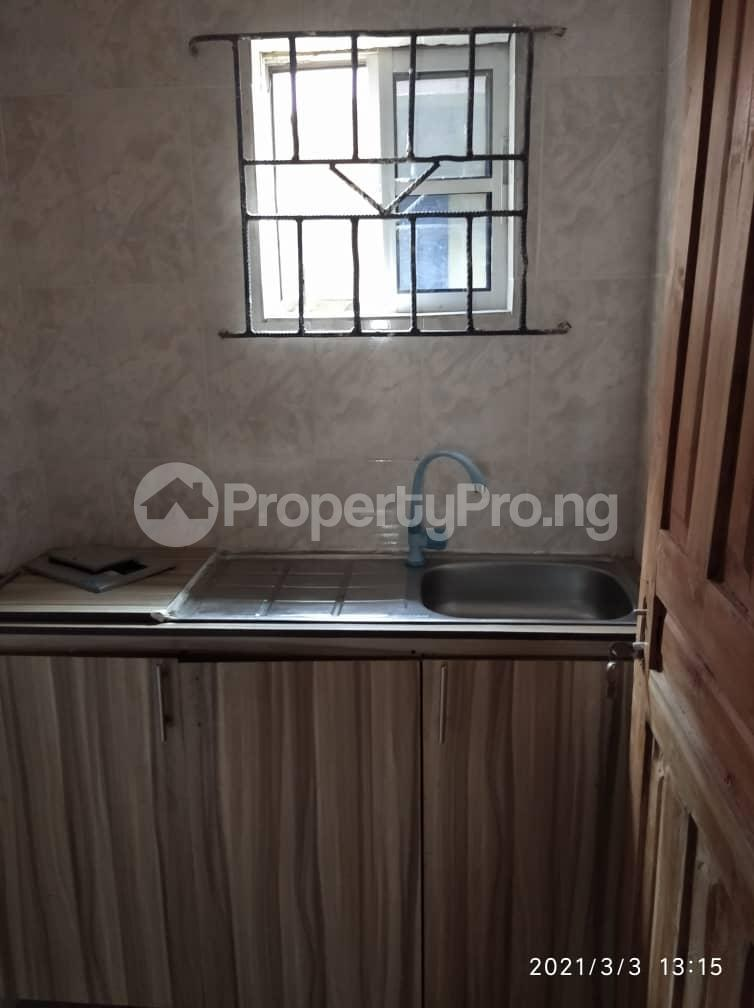 2 bedroom Flat / Apartment for rent Ketu Alapere Abgoyi Estate Ketu Lagos - 2