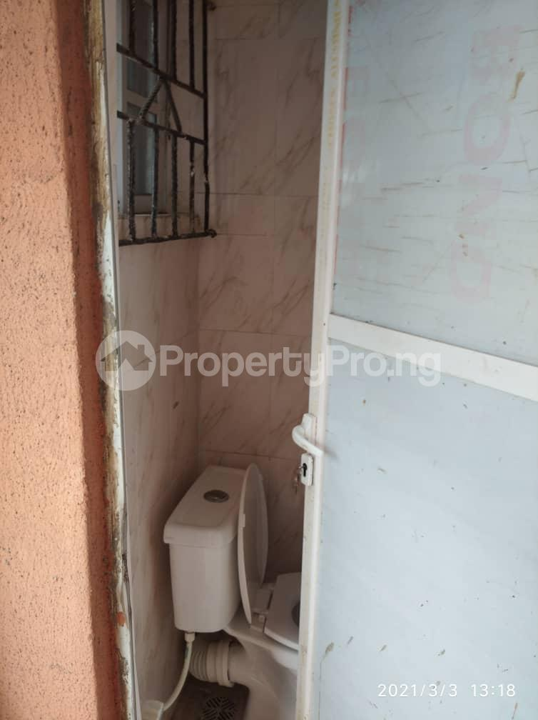2 bedroom Flat / Apartment for rent Ketu Alapere Abgoyi Estate Ketu Lagos - 1