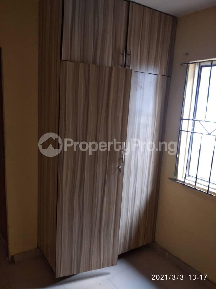 2 bedroom Flat / Apartment for rent Ketu Alapere Abgoyi Estate Ketu Lagos - 4