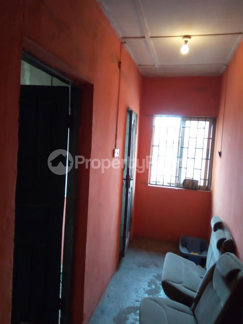 2 bedroom Flat / Apartment for rent paul Oguntola, by LUTH Mushin Mushin Lagos - 1