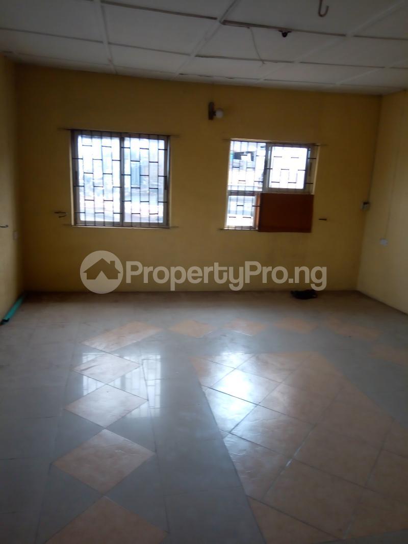 2 bedroom Flat / Apartment for rent paul Oguntola, by LUTH Mushin Mushin Lagos - 4
